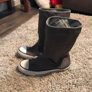 Converse ALL STAR Women's Shoes Boots Size 7